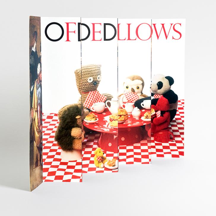 Oddfellows members invitation closed