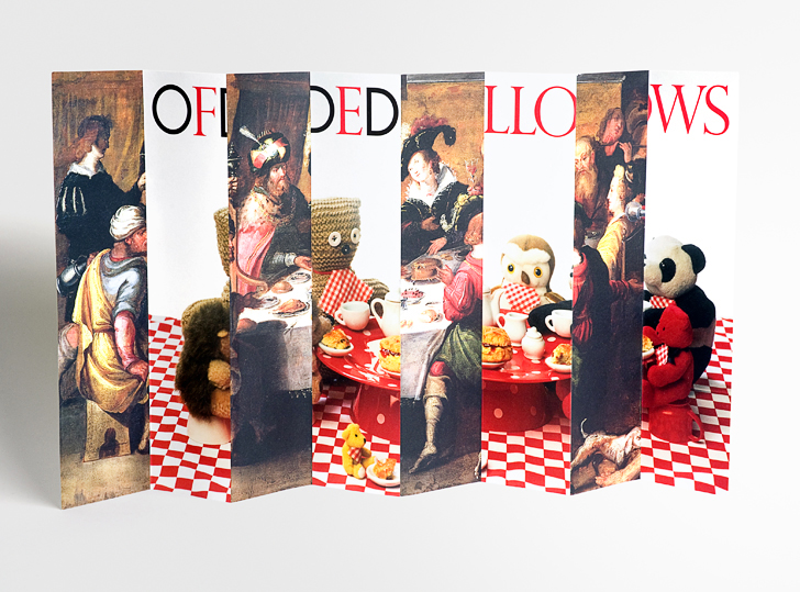Oddfellows members invitation open