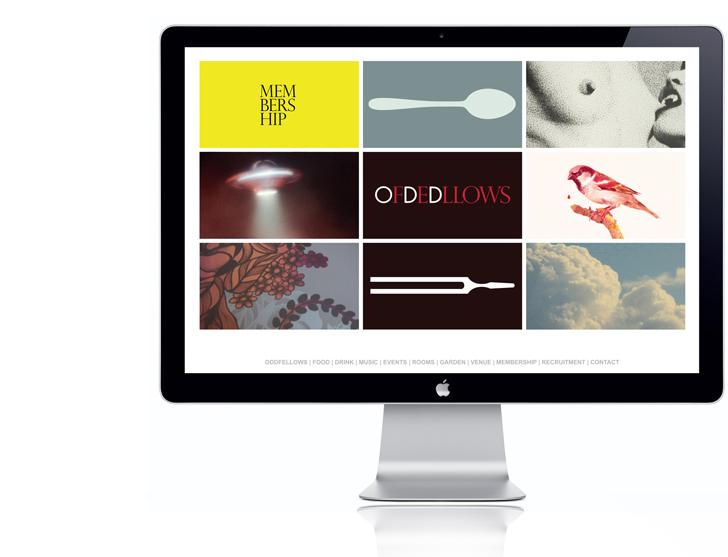 Oddfellows website