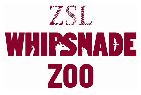ZSL Whipsnade Zoo master mark