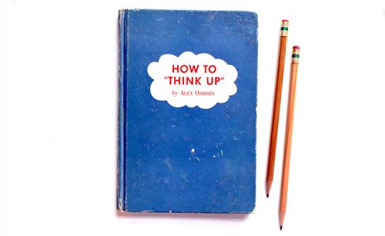 Brainstorming (still) doesn't work