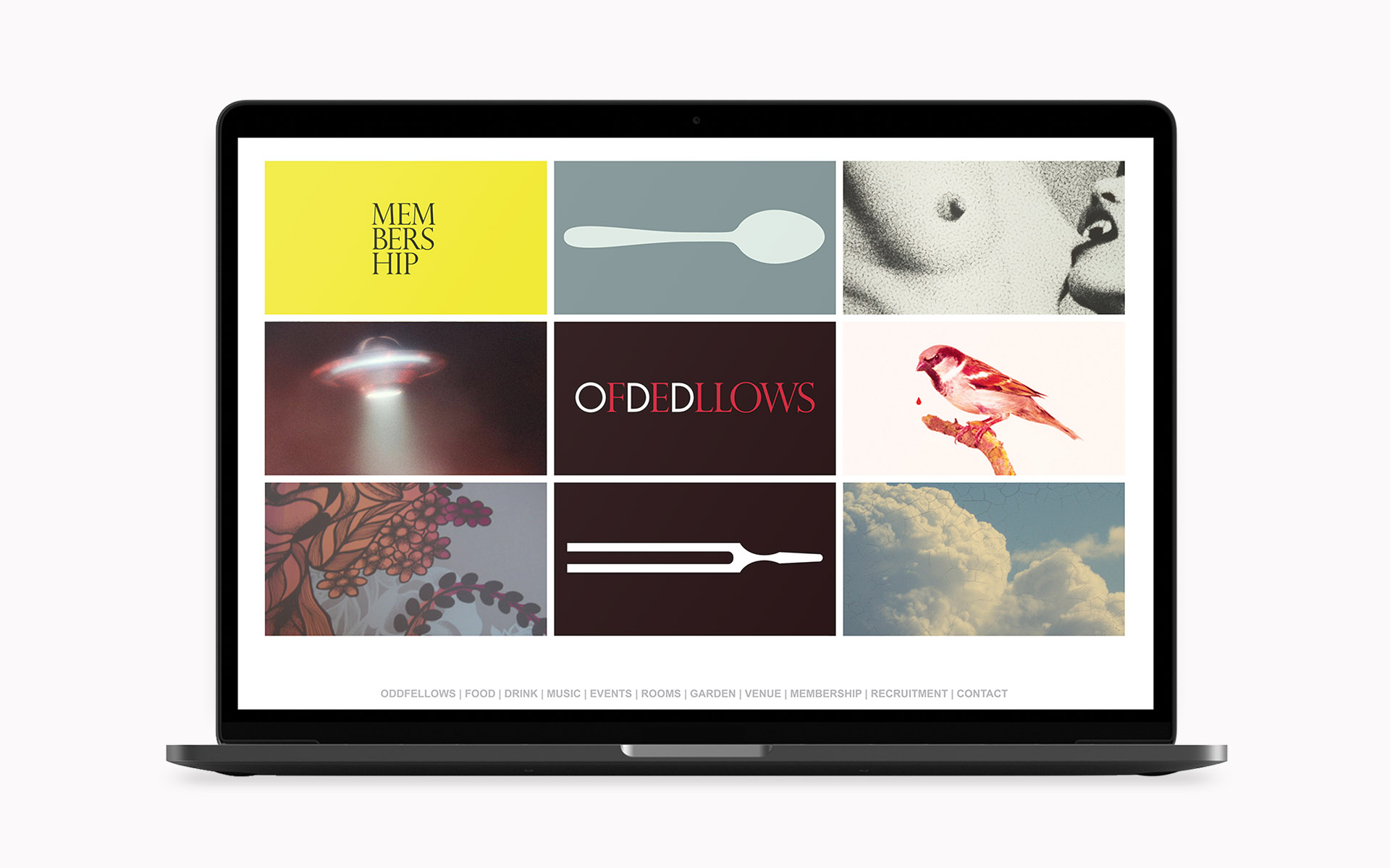 Oddfellows website