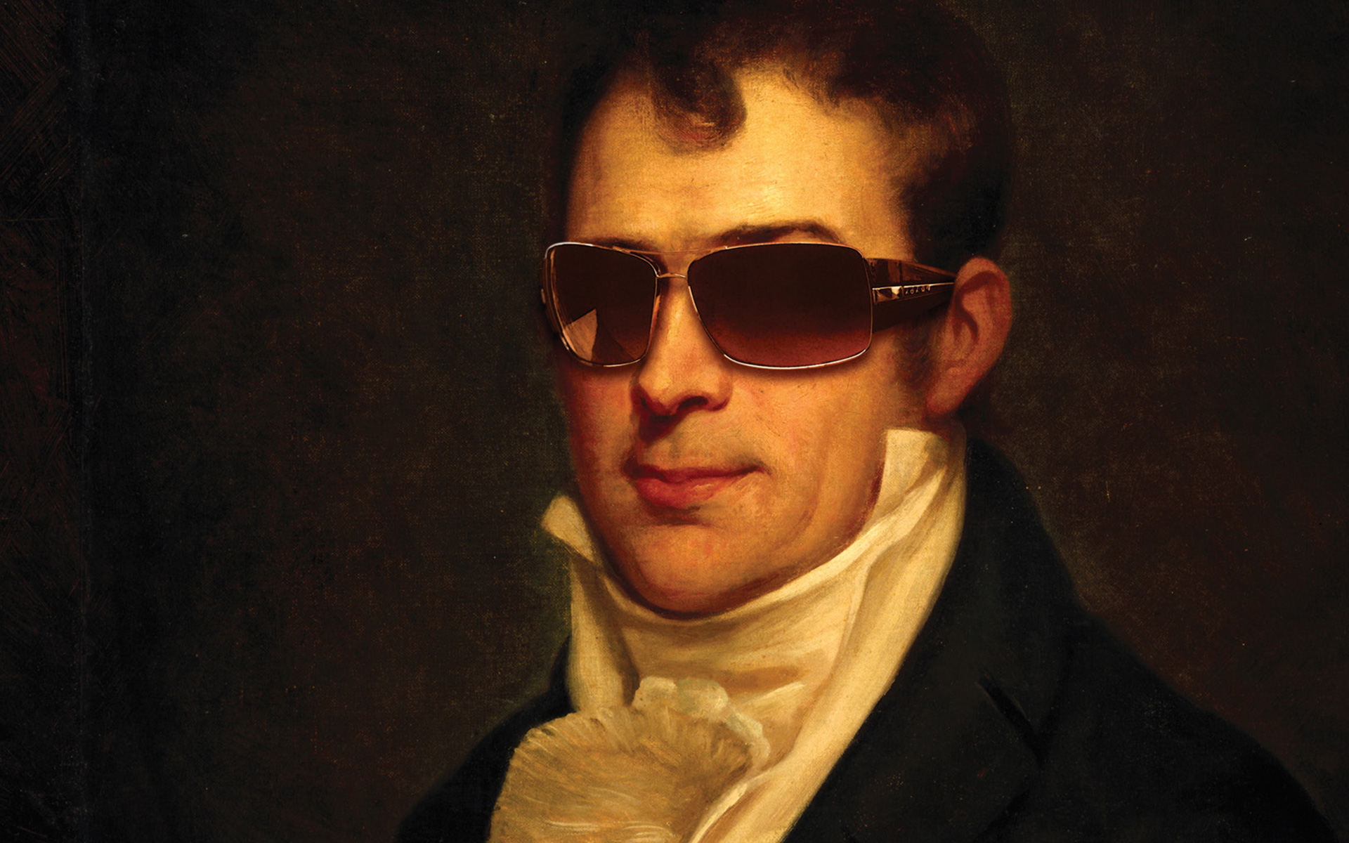 Oddfellows sunglasses fellow