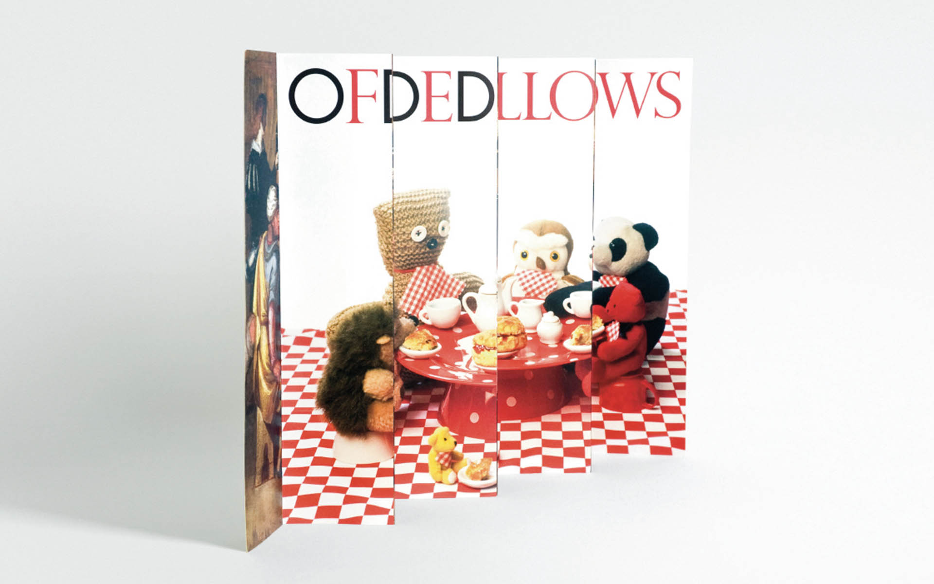 Oddfellows members invitation closed