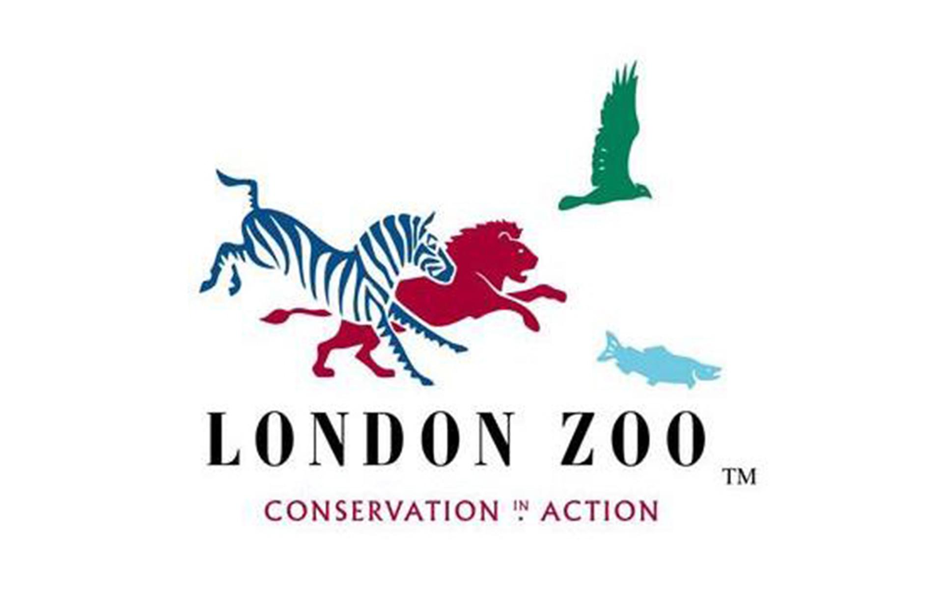 ZSL London Zoo previous logo