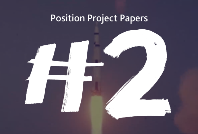 Paper #2 | The four engines that make positions fly