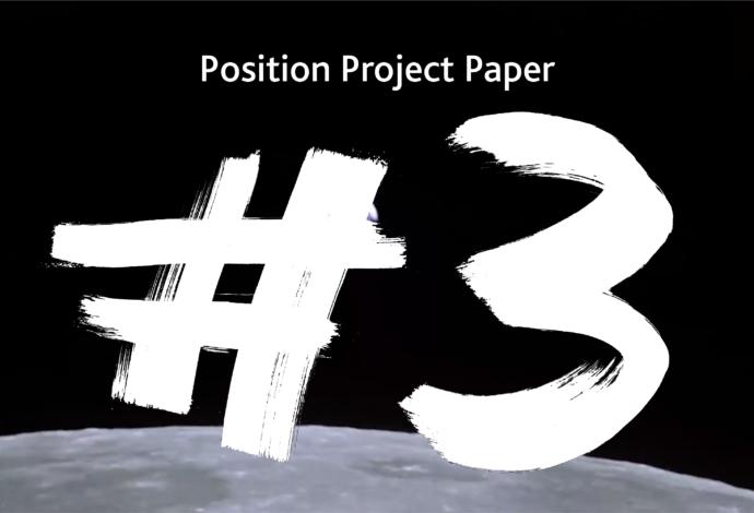 Paper #3   Caution: The three blackholes of position